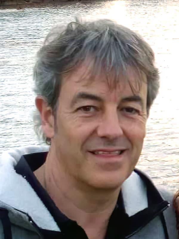 Luis Alberto Erice